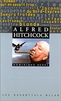 Alfred Hitchcock par Dominique Auzel