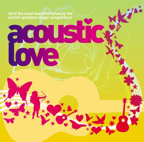 Acoustic Love, Vol. 2 - Various Artists