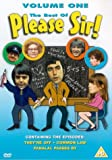 Please Sir!: The Best Of - Volume 1 [DVD]