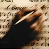 Concerto Retitled by Joe Zawinul (2007-07-17)