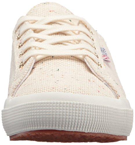 Delle Multi Specklew 2750 Superga Bianco Donne Sneaker rAYBHwrq