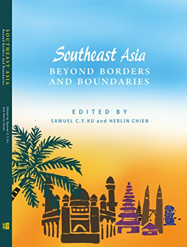 Southeast Asia: Beyond Borders and Boundaries by [Ku, Samuel C. Y.]