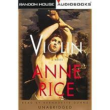 Violin: A Novel