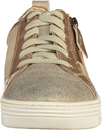 Jana 8-8-23701-20 Womens Sneakers Dune ffOSBCpo