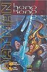 Batman : Hong Kong par Moench