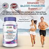Best HIGH Blood Pressure Pills to Lower BP