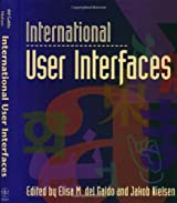 International User Interfaces