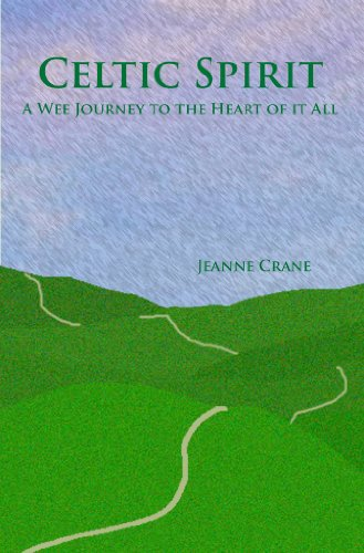 Cranes Celtic (Celtic Spirit: A Wee Journey to the Heart of It All)