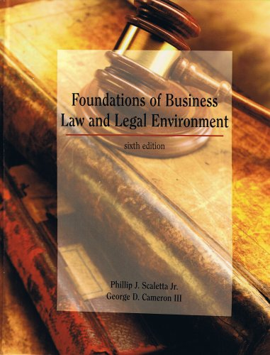 foundation of business law Law, in its simplest form, is used to protect one party from another for instance, laws protect customers from being exploited by companies laws protect companies from other companies laws even protect citizens and corporations from the government however, law is neither perfect nor all.