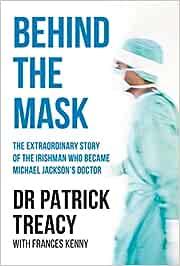 Behind the Mask: Amazon.es: Treacy, Patrick: Libros en ...