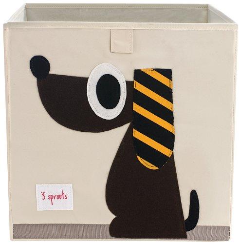 storage basket dog - 5