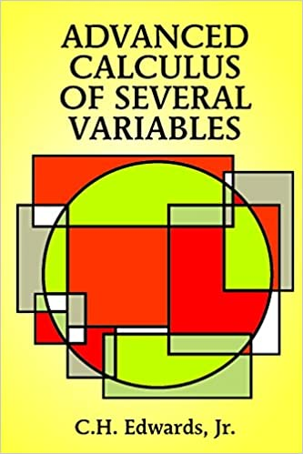 Advanced calculus of several variables dover books on mathematics advanced calculus of several variables dover books on mathematics revised edition fandeluxe Image collections