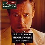 The Great Gatsby | F Scott Fitzgerald
