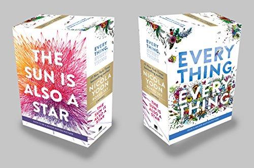 Nicola Yoon Boxed Set ()
