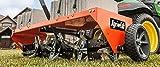 Lawn Plugger Agri-Fab 45-0299 48-Inch Tow Plug Aerator