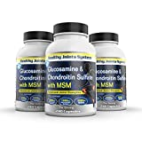 Healthy Joints System Glucosamine Chondroitin MSM
