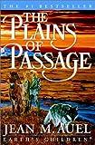 The Plains of Passage, Jean M. Auel, 0609611003