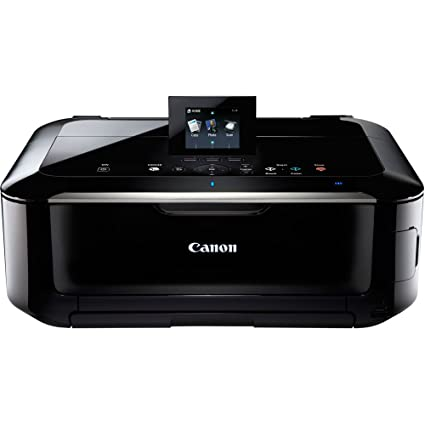 CANON MG5320 PRINTER DRIVER UPDATE