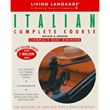 Basic Italian: CD/Book Package