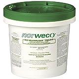 Norweco Bio-Neutralizer Tablets - 25lb - Dechlorination Tablets - 35% Sodium Sulfite