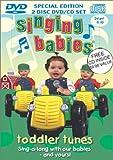 Singing Babies – Toddler Tunes