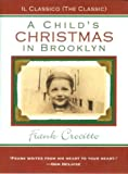 img - for A Child's Christmas in Brooklyn book / textbook / text book