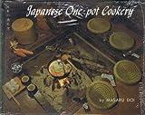 Japanese One-Pot Cookery, Masaru Doi, 087011123X