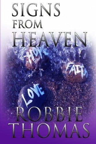 Signs From Heaven pdf epub