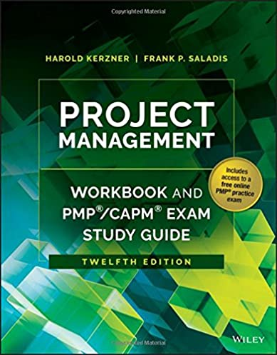 project management workbook and pmp capm exam study guide harold rh amazon com capm study guide rita capm study guide pdf