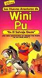 Wini Pu: En El Salvaje Oeste (Wild West Winnie) [VHS]