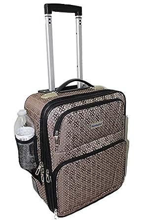 Amazon Com Boardingblue Rolling Personal Item Luggage