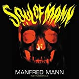 SOUL OF MANN [LP] (IMPORT) [12 inch Analog]