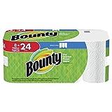 Bounty Paper Towels, Select-A-Size, 8 Triple Rolls