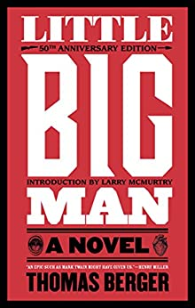 an analysis of little big man a novel by thomas berger The return of little big man is a sidesplitting novel of surprising emotional depth this ebook features an all-new introduction by thomas berger, as well as an illustrated biography of the author including rare images and never-before-seen documents from his personal collection.