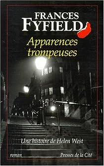 Apparences Trompeuses par Fyfield