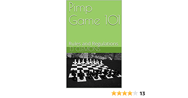 Pimp rules 101