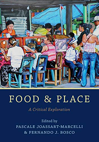 Image of Food and Place: A Critical Exploration