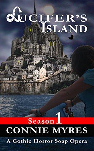 Download PDF Lucifer's Island - A Gothic Horror Soap Opera