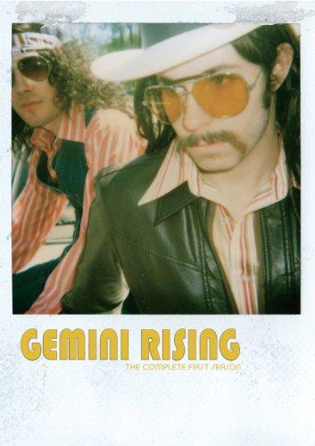 Gemini Rising: The Complete First Season (2 Disc Set)