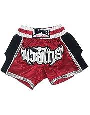 Lumpinee Muay Thai Kick Boxing pantalones cortos lum-023