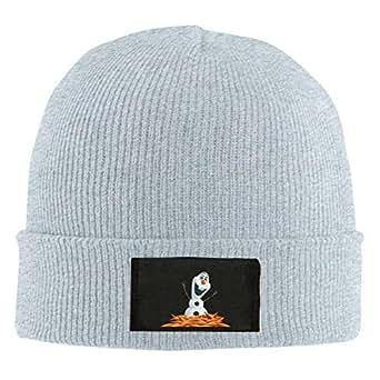 Amazon.com: Mens Womens Beanie Cap Watch Hat Winter Warm
