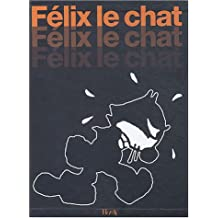 COFFRET FÉLIX LE CHAT 3 VOLUMES