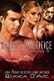 Harry's Sacrifice (Resonance Mates Book 5)
