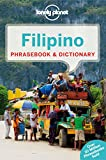 Lonely Planet Filipino (Tagalog) Phrasebook & Dictionary (Lonely Planet Phrasebooks)