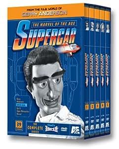 Supercar Set