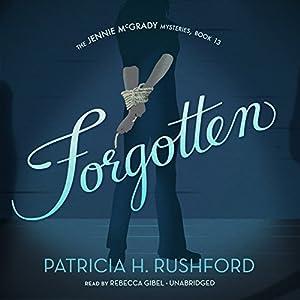 Forgotten Audiobook