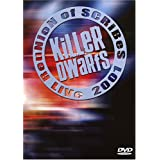 Killer Dwarfs - Reunion Of Scribes: Live 2001