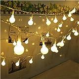 Amazon Com Patio String Lights Outdoor Lighting Tools Home