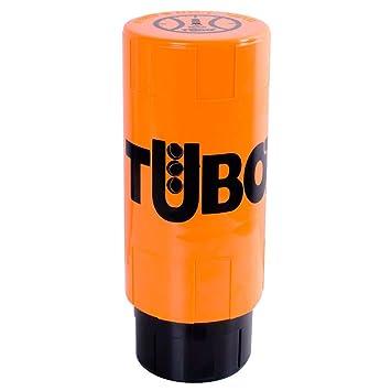 TUBOPLUS Tubo presurizador Pelotas de Tenis pà Amazon.es  Deportes ... 9eee948d056e4