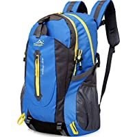 Aidonger Hiking Travel Daypack Backpack (fits 14